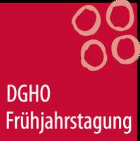 DGHO Frühjahrstagung 2019 vom 13. bis 14. März in Berlin