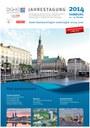 Jahrestagung der Deutschen, Österreichischen & Schweizerischen Gesellschaften für Hämatologie & Medizinische Onkologie, 10.-14. Oktober 2014 in Hamburg